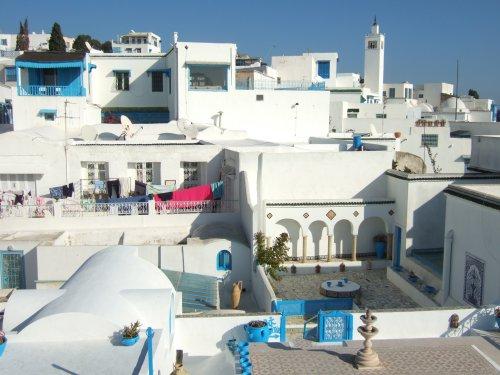 世界一周チュニジア旅行3