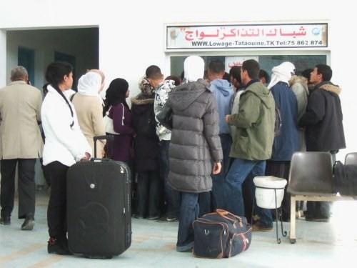 世界一周チュニジア旅行31