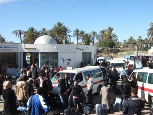 世界一周チュニジア旅行32