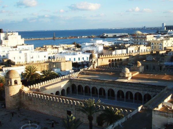 世界一周チュニジア旅行35