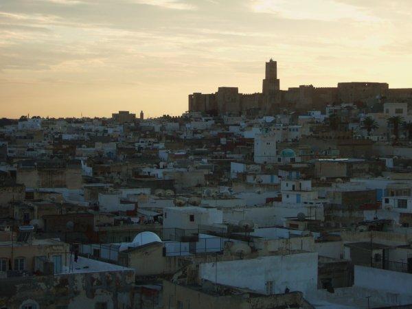 世界一周チュニジア旅行36