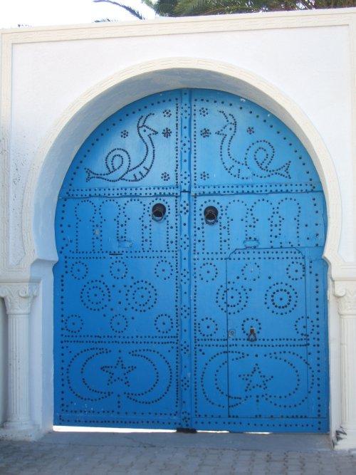 世界一周チュニジア旅行4