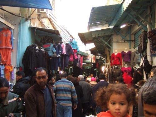 世界一周チュニジア旅行6