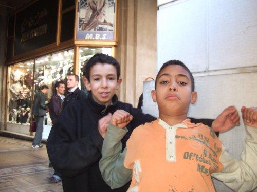 世界一周チュニジア旅行7