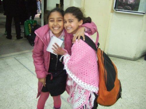 世界一周チュニジア旅行8