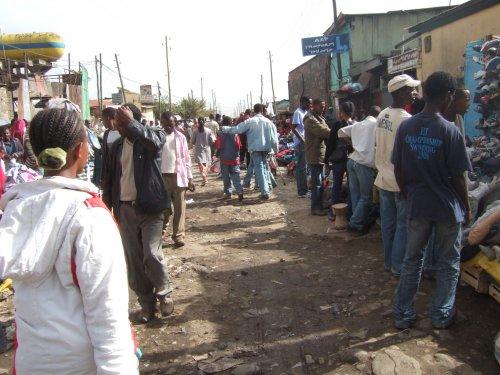 世界一周エチオピア旅行2