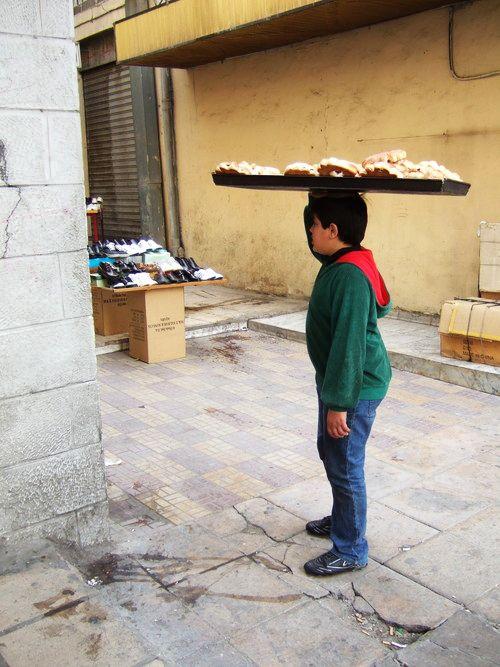 世界一周・中東ヨルダン観光_22