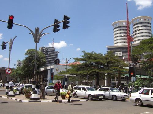 世界一周ケニア旅行9