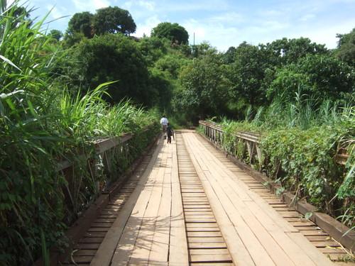 世界一周マラウィ旅行6