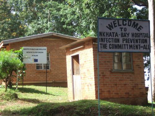 世界一周マラウィ旅行7