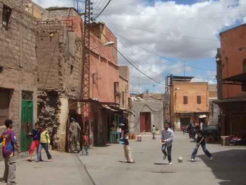 世界一周モロッコ旅行10
