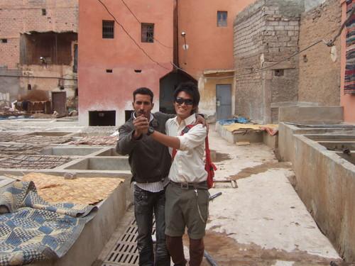 世界一周モロッコ旅行13