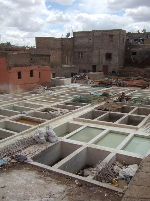 世界一周モロッコ旅行14