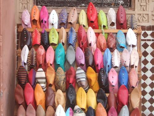 世界一周モロッコ旅行17