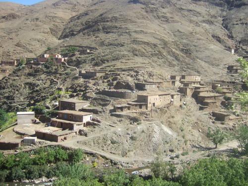 世界一周モロッコ旅行18