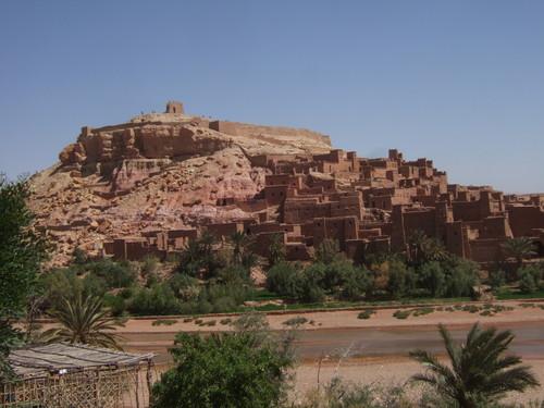 世界一周モロッコ旅行20