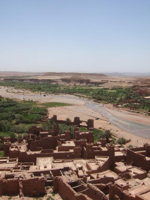 世界一周モロッコ旅行22