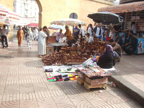 世界一周モロッコ旅行3