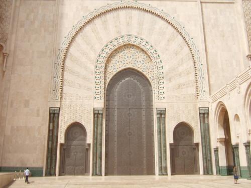 世界一周モロッコ旅行4