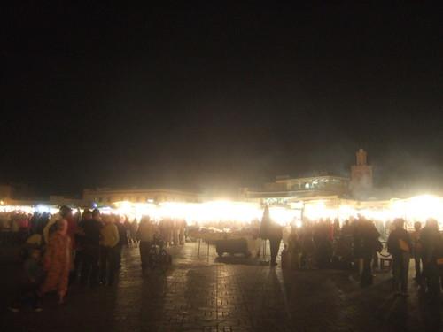 世界一周モロッコ旅行5