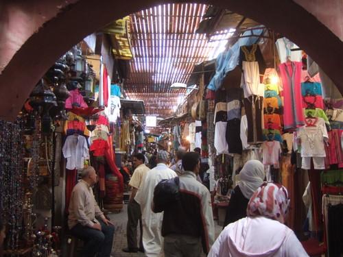 世界一周モロッコ旅行7