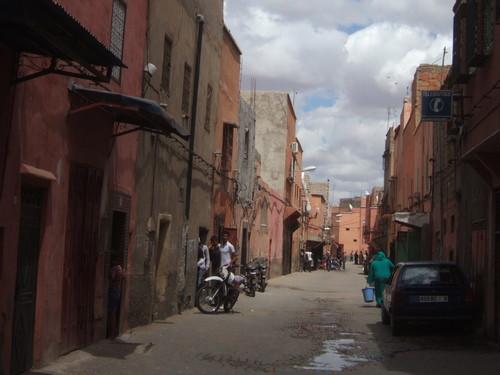 世界一周モロッコ旅行8