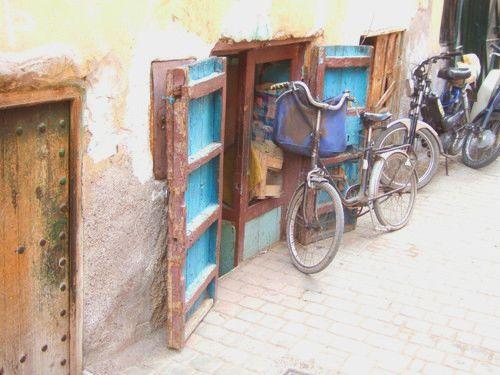 世界一周モロッコ旅行9