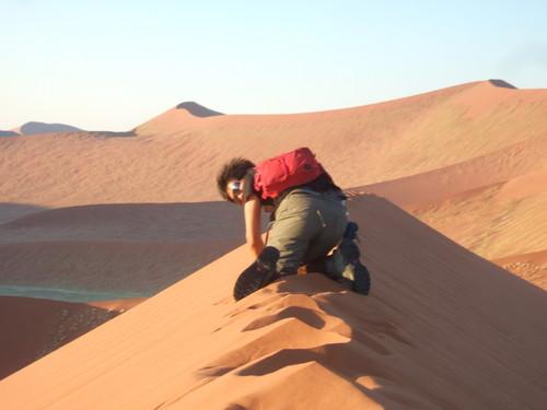 世界一周ナミビア旅行18