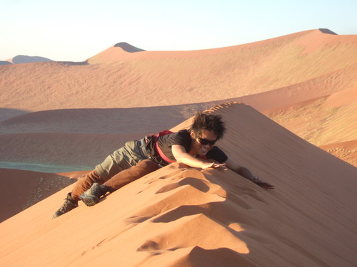 世界一周ナミビア旅行19