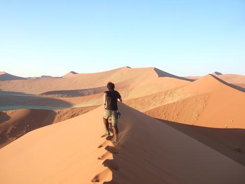 世界一周ナミビア旅行21