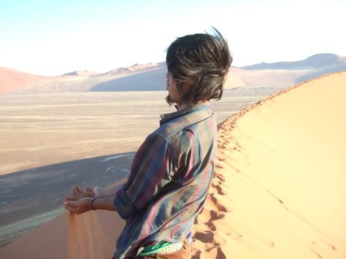 世界一周ナミビア旅行22