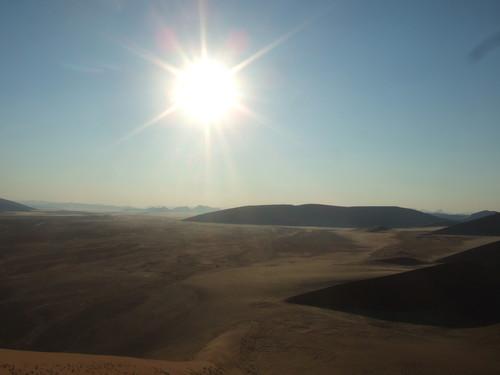 世界一周ナミビア旅行24