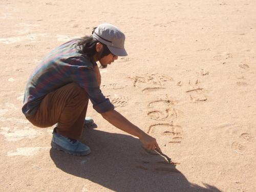 世界一周ナミビア旅行31