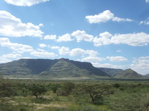 世界一周ナミビア旅行33