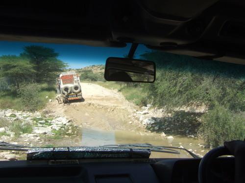 世界一周ナミビア旅行4
