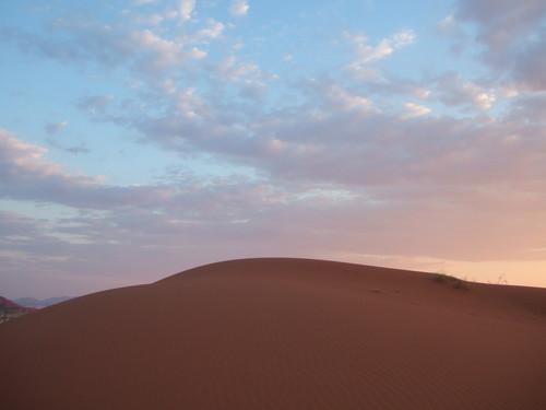 世界一周ナミビア旅行8