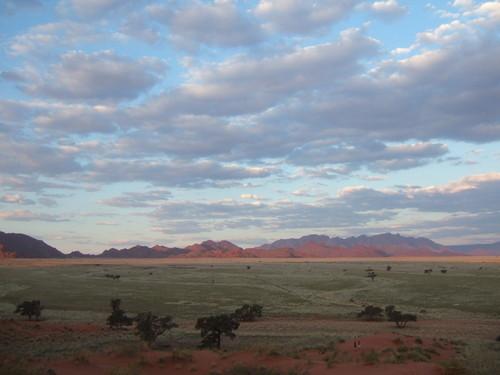 世界一周ナミビア旅行9