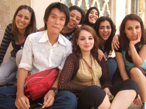 世界一周モロッコ旅行