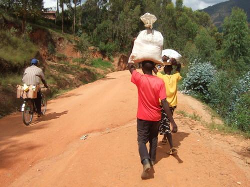世界一周ルワンダ旅行18