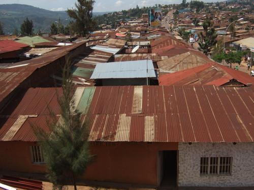 世界一周ルワンダ旅行4