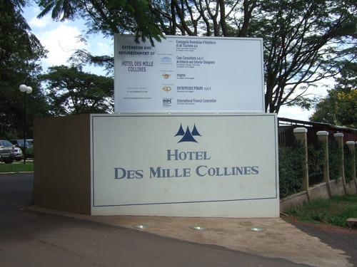 世界一周ルワンダ旅行5