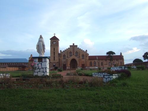 世界一周ルワンダ旅行6