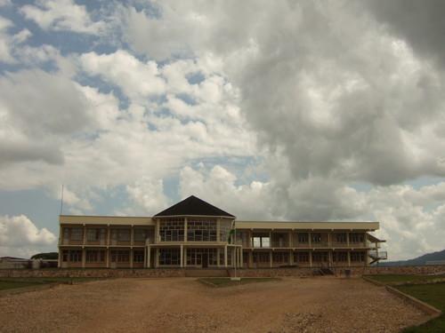 世界一周ルワンダ旅行7