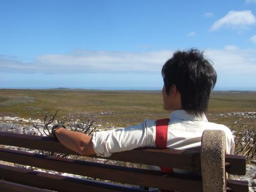世界一周南アフリカ旅行16