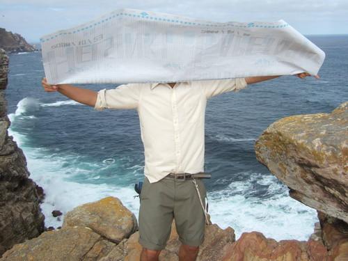 世界一周南アフリカ旅行21