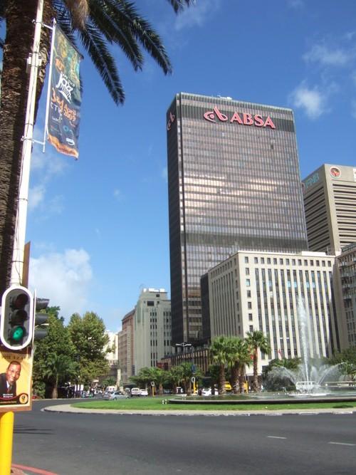 世界一周南アフリカ旅行4