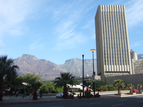 世界一周南アフリカ旅行5