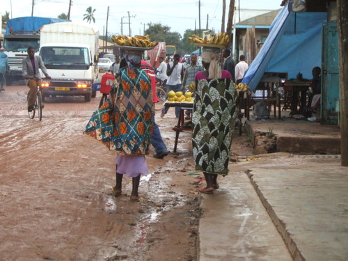 世界一周タンザニア旅行13