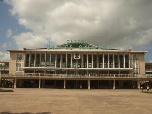 世界一周タンザニア旅行23