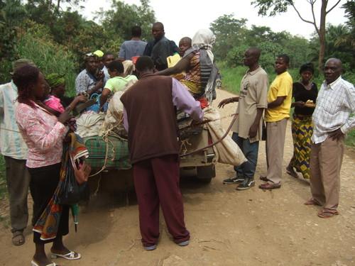 世界一周ウガンダ旅行12